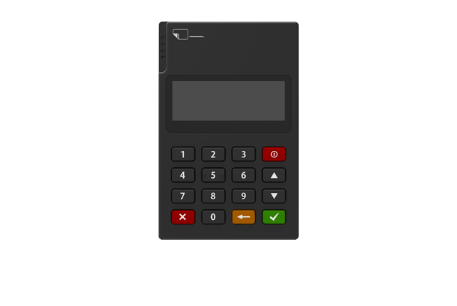 The development prospects of POS machines