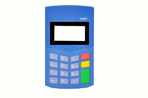 What is a Bluetooth POS machine?