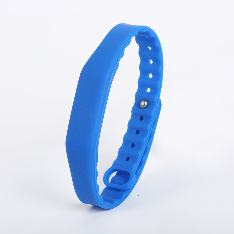 Ntag213 Silicone Nfc Wristband Featured Image
