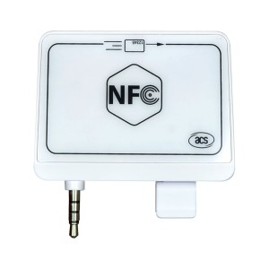 ACR35 NFC Mobile Mate Card Reader