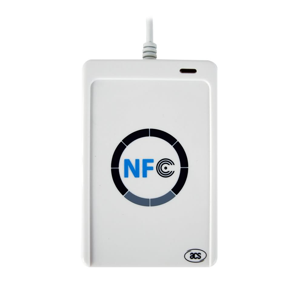 ACR122U-A9 NFC Reader writer Featured Image