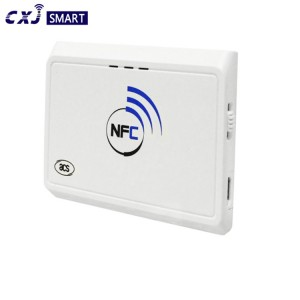 Android IOS Contactless Bluetooth NFC Reader ACR1311U-N2
