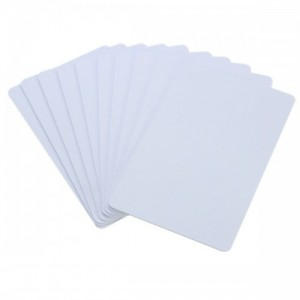 Access Control T5577 Blank contactless RFID Cards