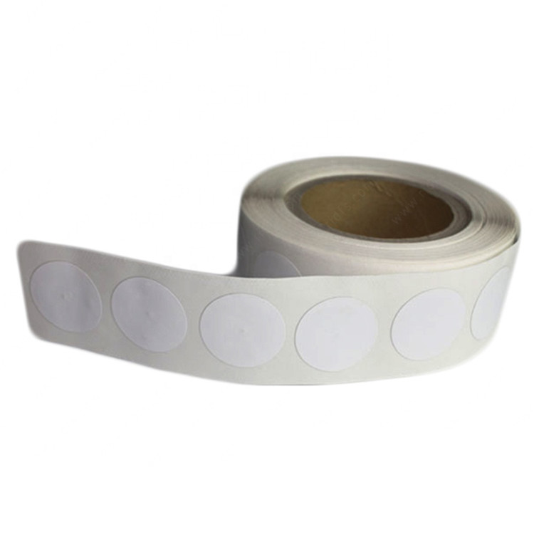 Roll blank NTAG216 NFC Sticker Featured Image