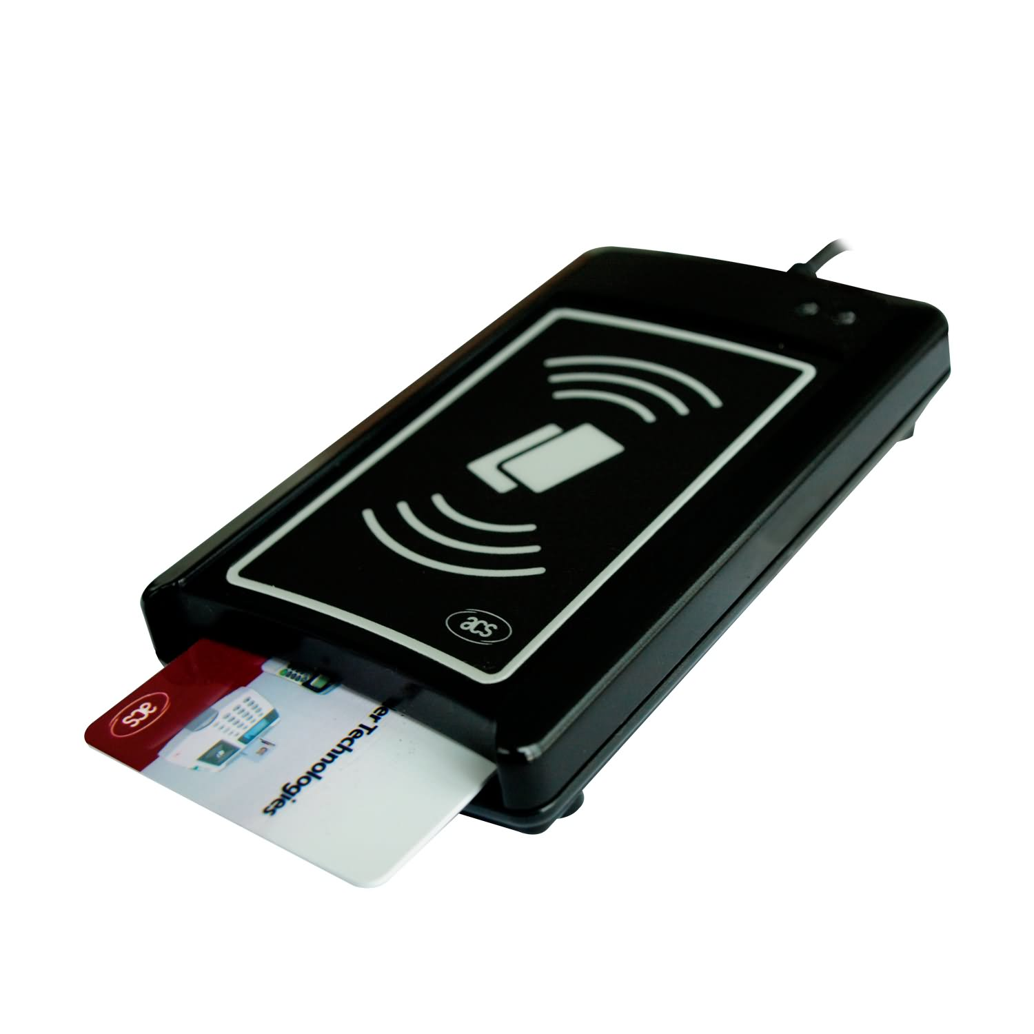 ACR1281U-C1 Dual Interface nfc reader writer Featured Image