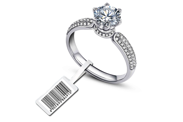 RFID Technology Supports Inventory Of Jewelery Stores