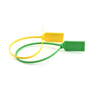 NFC rfid seal cable tie tag